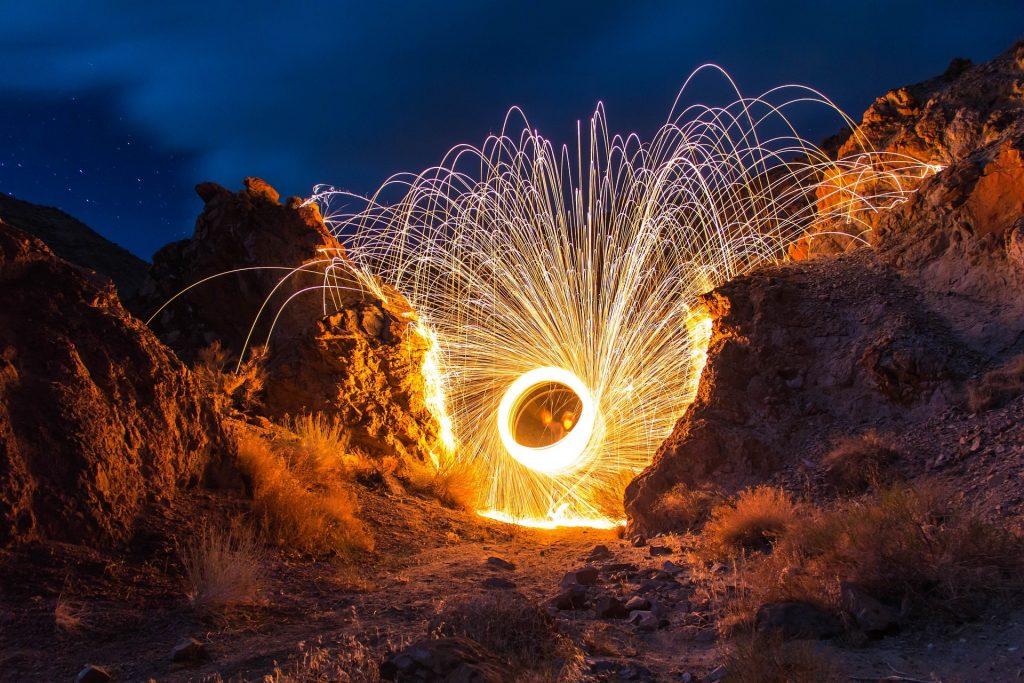 fireworks-light